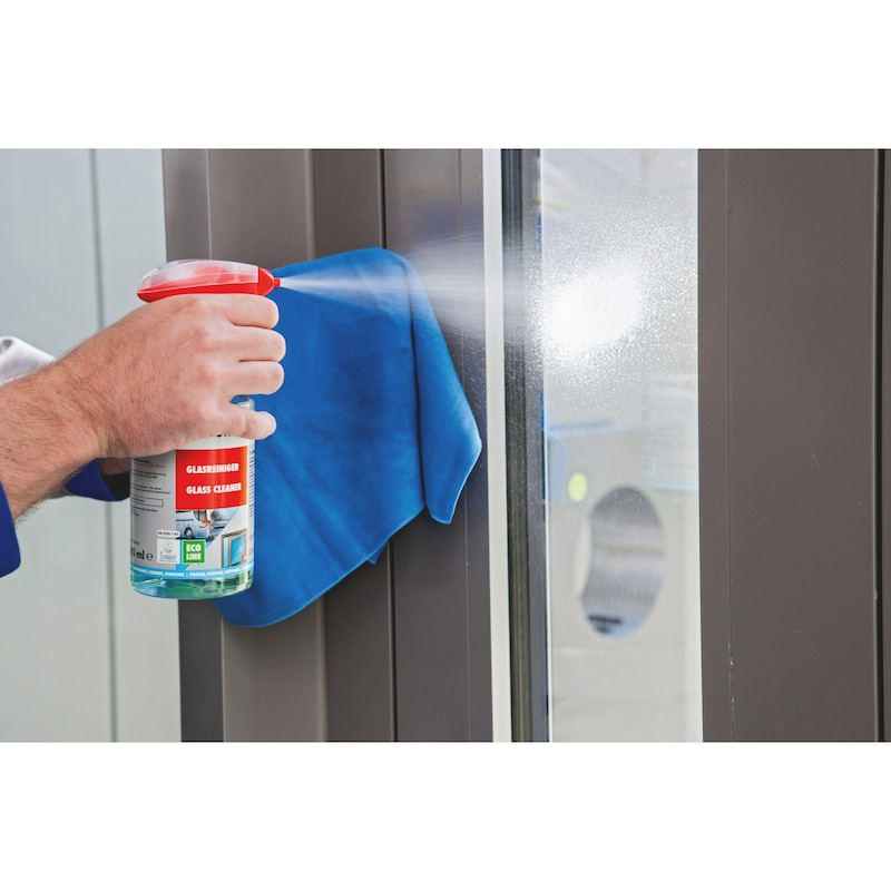 Glass cleaner - 2