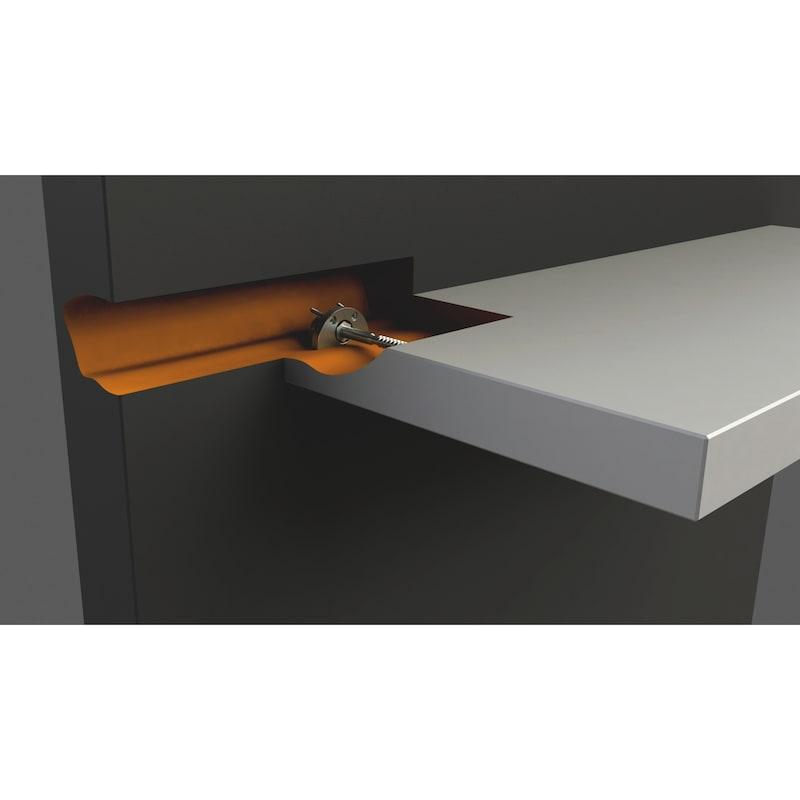 Universalverbinder Möbelbau - 4