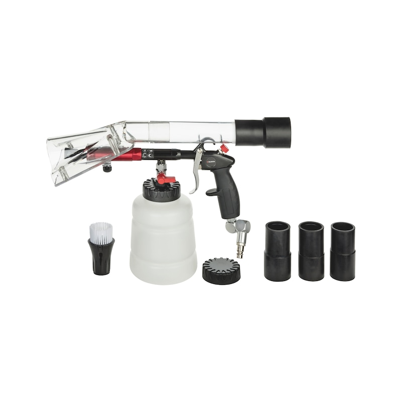 Compressed air cleaning gun TOP Gun Plus - 1