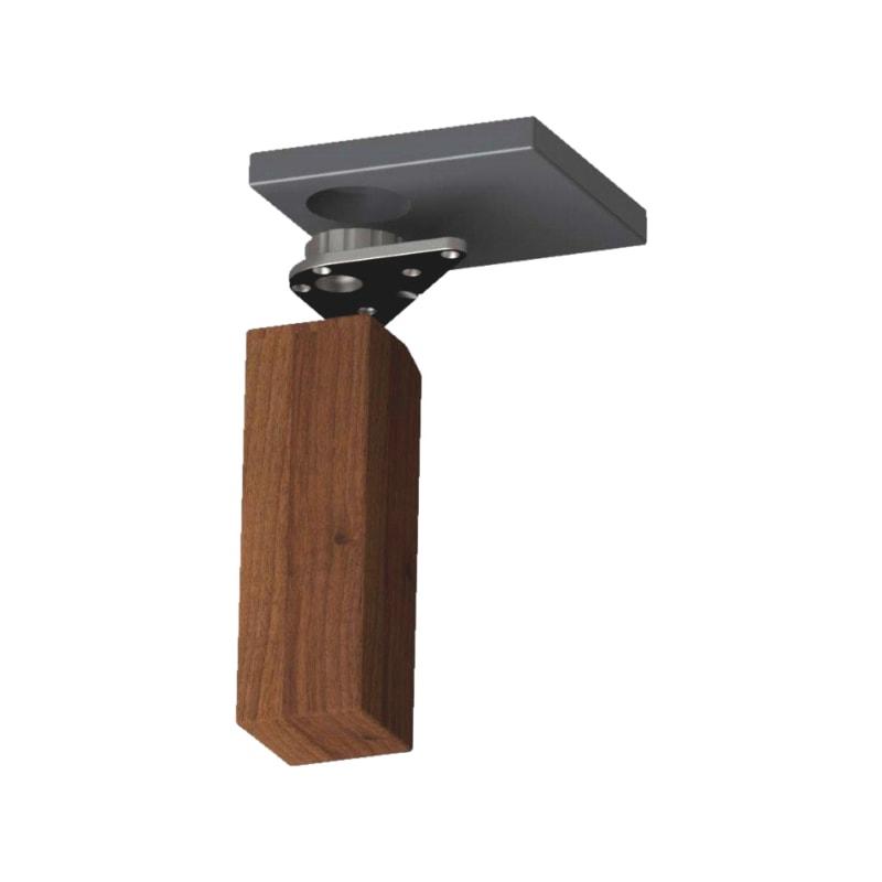 Tischbeinverbinder 50 - 7