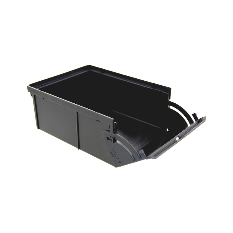 Lagerbox W-KLT 2.0 S Kleinstbehälter ESD