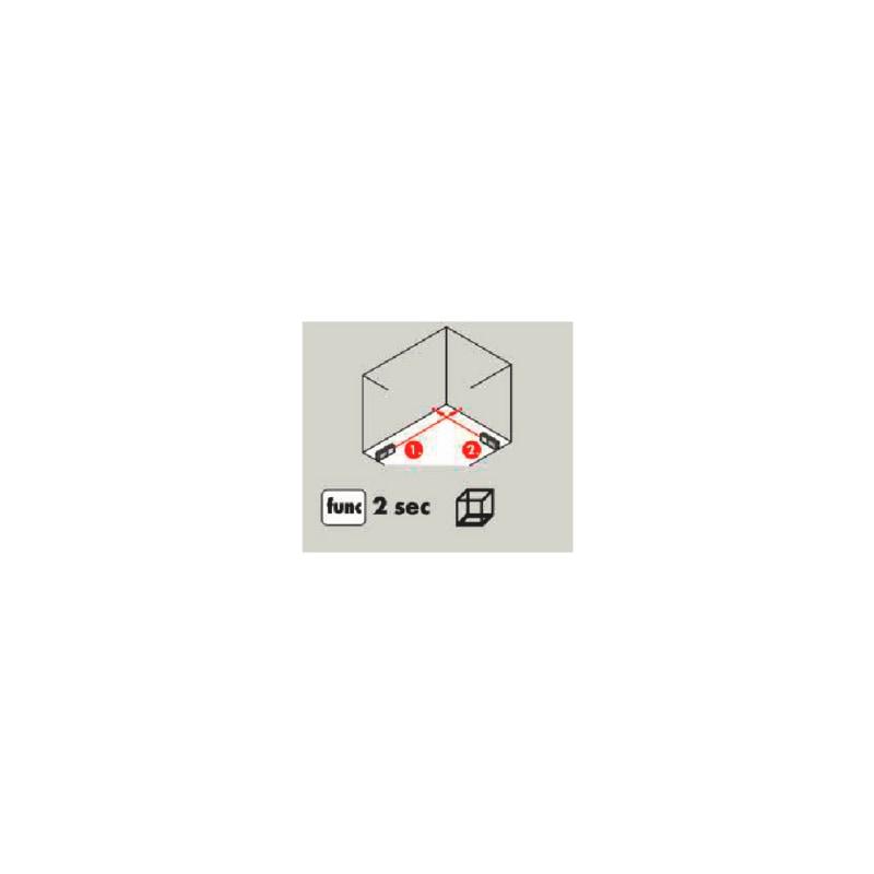 Misuratore laser WDM 2-18 - MISURATORE-DISTANZE-LASER-WDM2-18