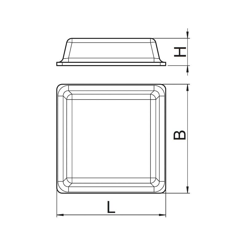 Türanschlagpuffer - 2
