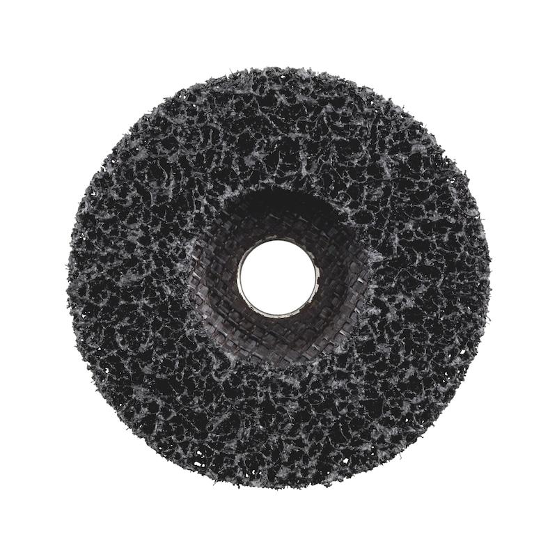 Disque de texture abrasive en nylon - 2