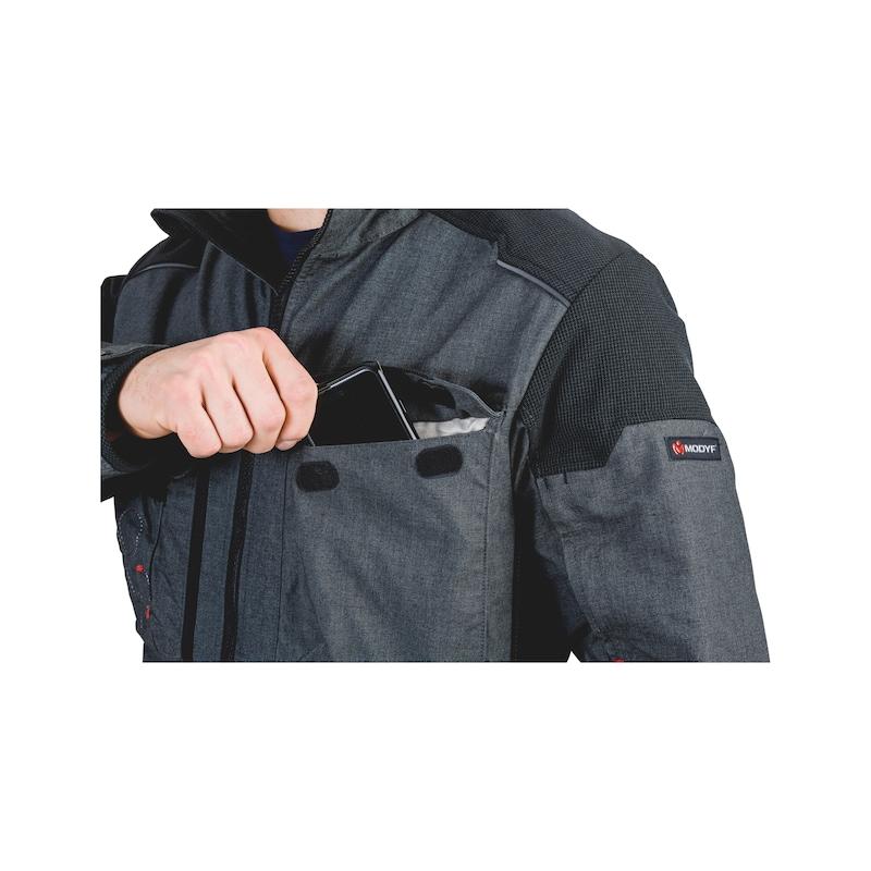 One jacket - 2