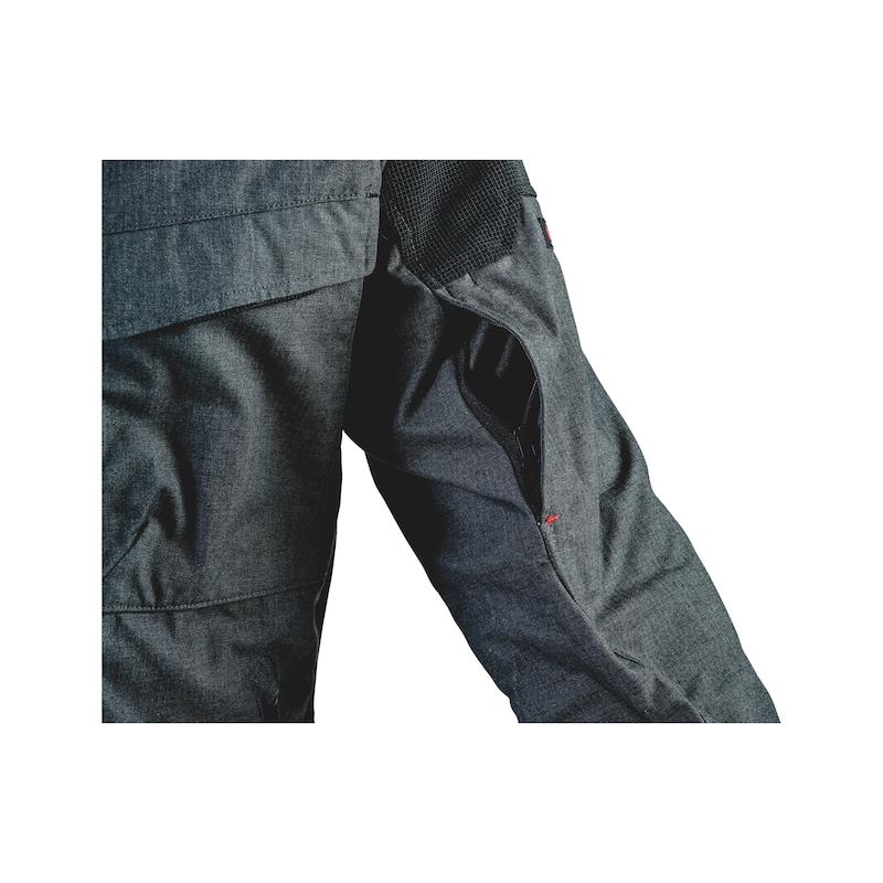 One jacket - 4