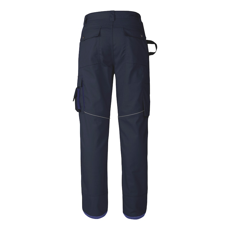 STARLINE<SUP>®</SUP> Plus trousers - WORK TROUSER STARLINE PLUS DARKBLUE 60