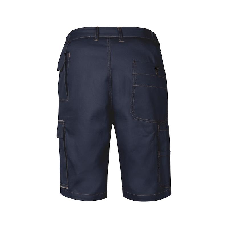 Basic Shorts - BASIC SHORTS MARINE GR.54
