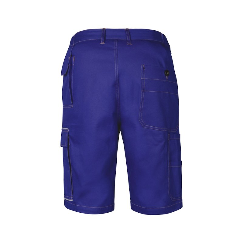 Basic Shorts - BASIC SHORTS ROYAL GR.56