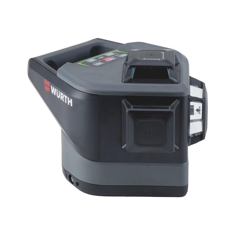 Laser multi-lignes MLLG 18 - 1