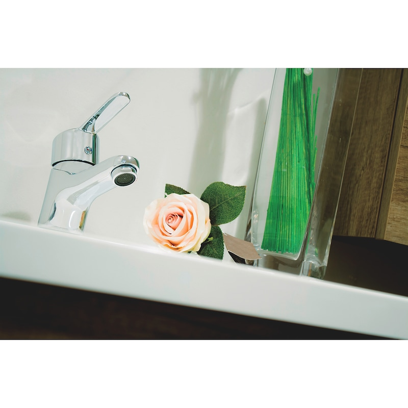 Mitigeur lavabo INTEMPO C3 avec vidage - MITIGEUR LAVABO C3 INTEMPO VIDAGE LAITON