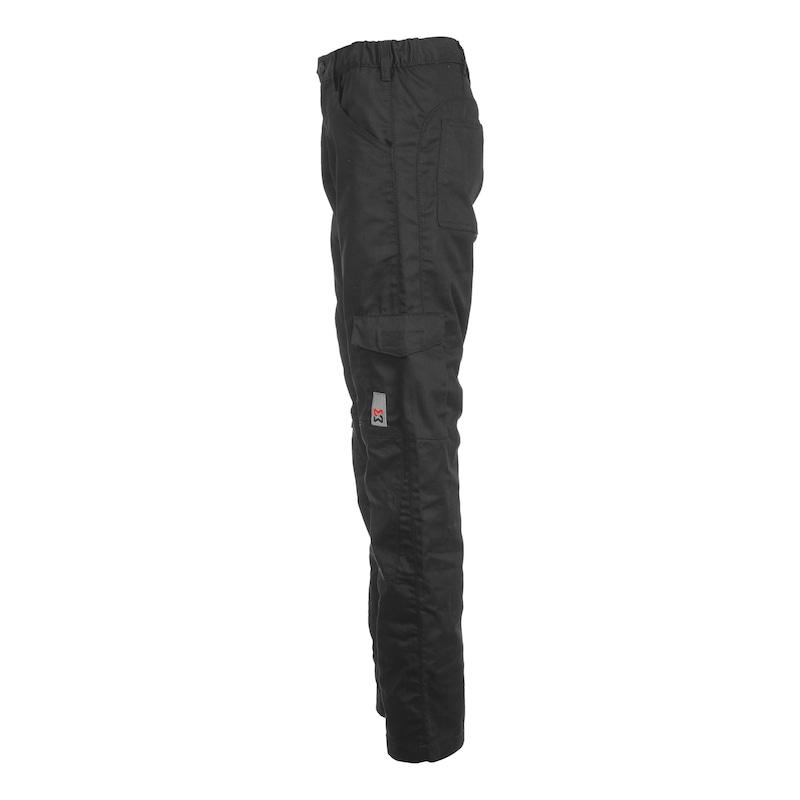 Pantalon cargo pour femmes - 6