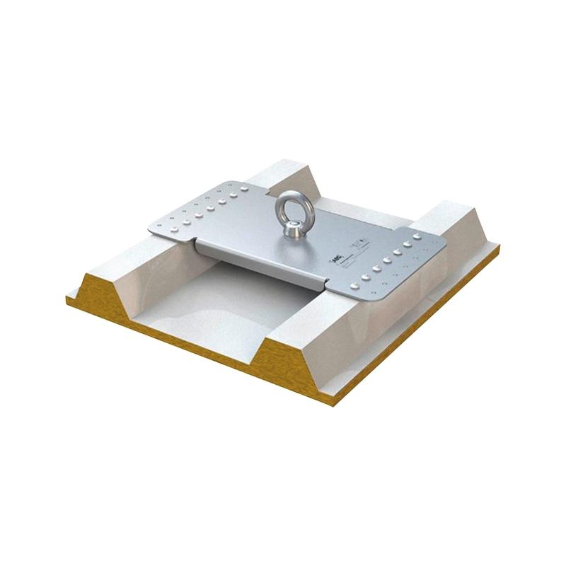 ABS Lock X Rivet - 1