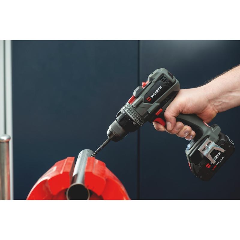 Machine tap HSCo Multi Performance blind hole DIN 371/376 - 5