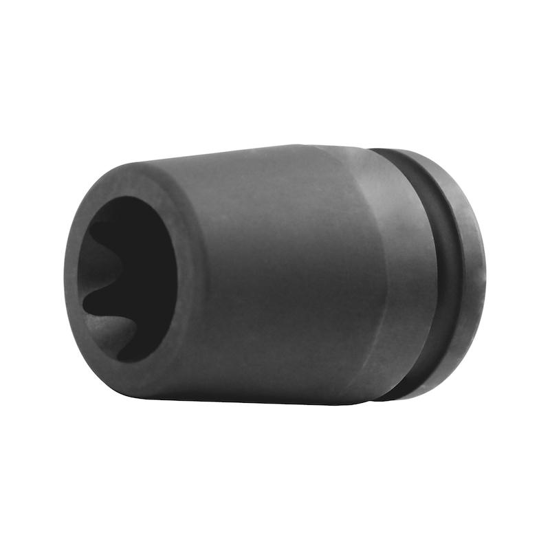 Douille à chocs 3/4 pouces pour barres de liaison / direction - 1
