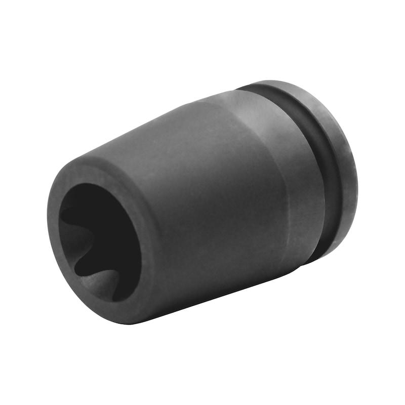 Douille à chocs 3/4 pouces pour barres de liaison / direction - 2
