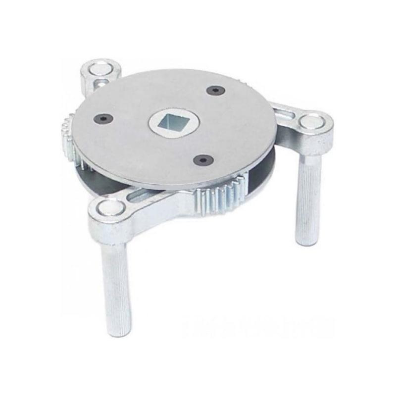 1/2 Zoll Luftfilter-Kartuschenschlüssel NFZ - LUFTFILTER-KARTUSCHEN-SCHL 110-160MM L/R
