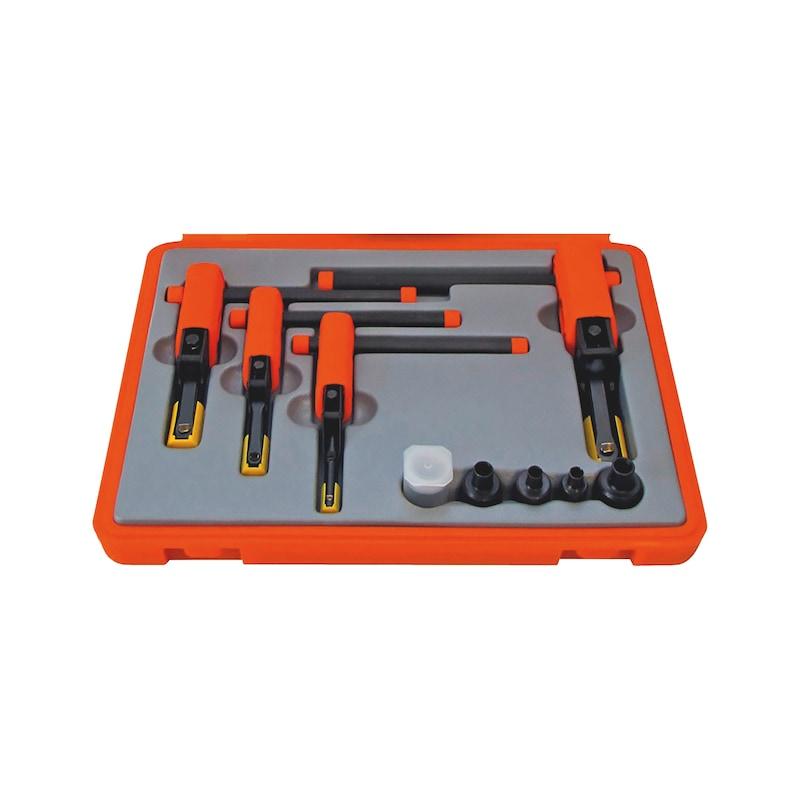 Kit/assortimento maschi - SET-RIPRISTIN-FILETT-INTERN-D8-32MM-1008