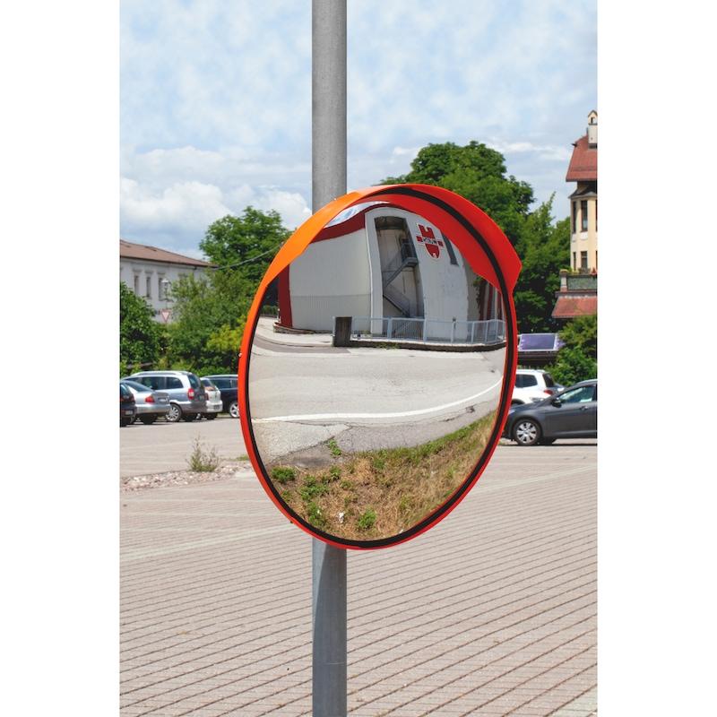 Specchio stradale - 1