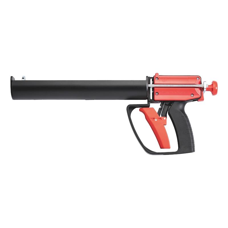 Pistole für chemische Dübelprodukte WIT- PE 500