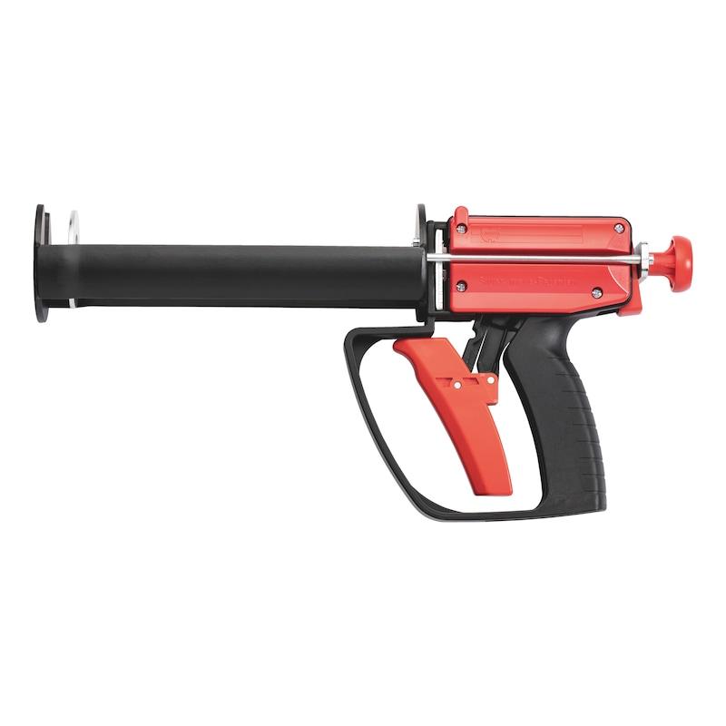 Pistolet d'extrusion manuel HANDYMAX 380/420