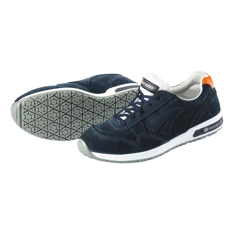 Jogger S1 safety shoes - SHOE JOGGER S1 BLUE 46