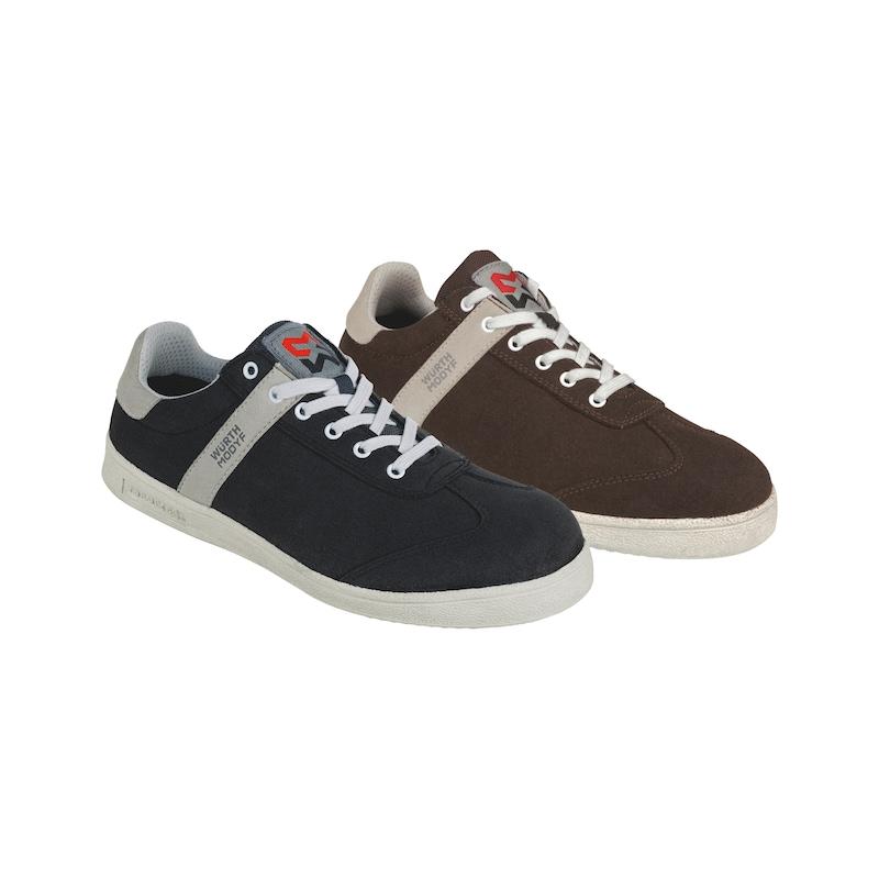 Dorado O2 work shoe EN 20347