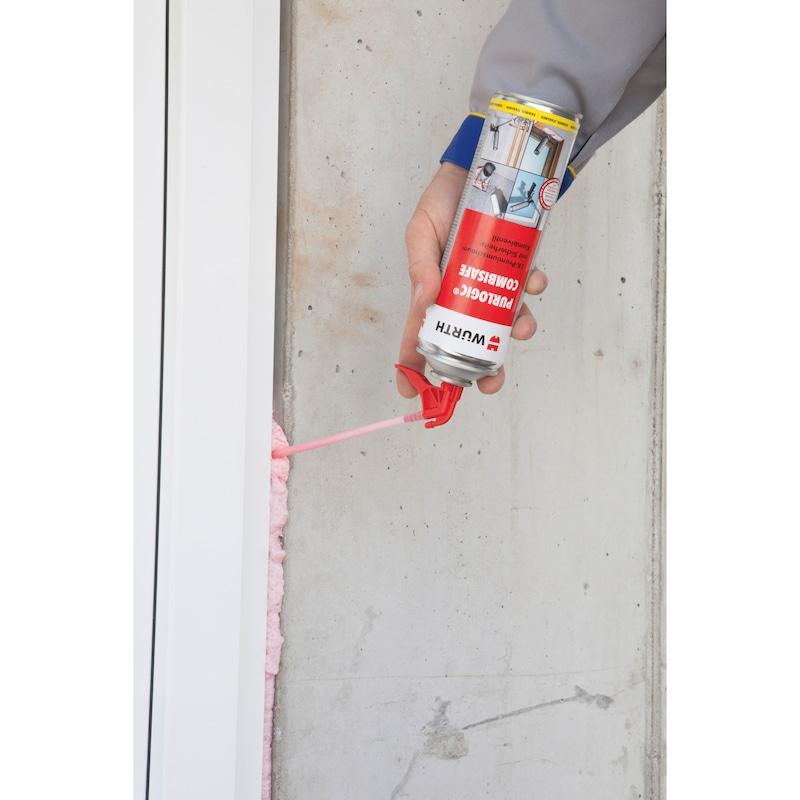 Winkeladapter - WNKLADAPT-SCHAUMPIST-KOMBI-4MM