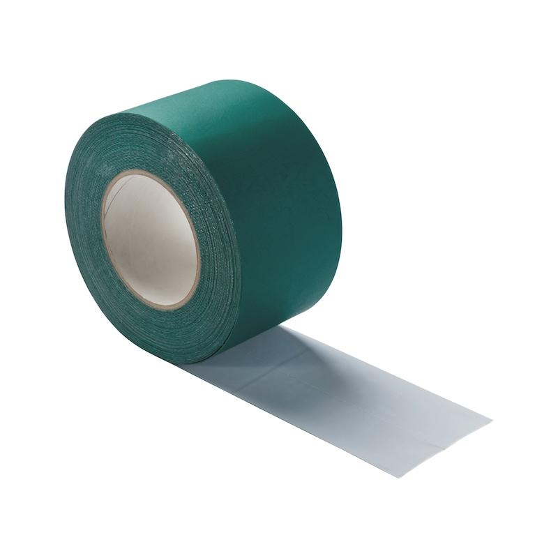 気密防水テープ スタミソル - スタミソルテープ グリーン 80MMx25M