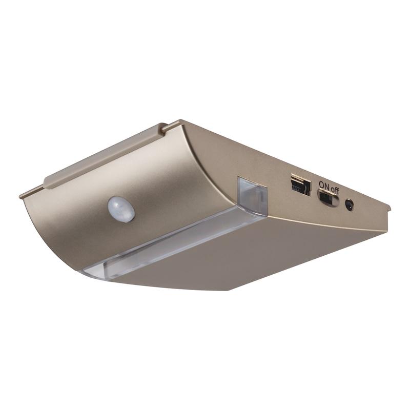 LED-Sensorleuchte SL-12-1 - 1