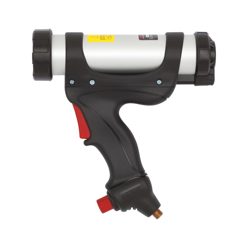 Druckluft-Auspresspistole Juniorfix - 2