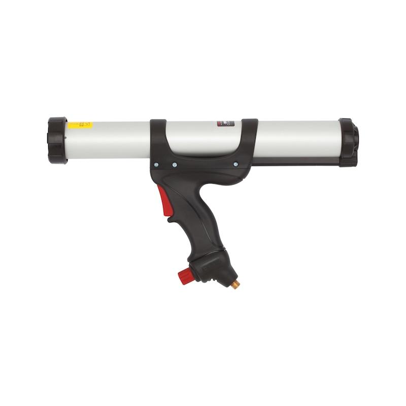 Pneumatic application gun Druckfix - CARTGUN-PN-DRUCKFIX-POUCH-600ML