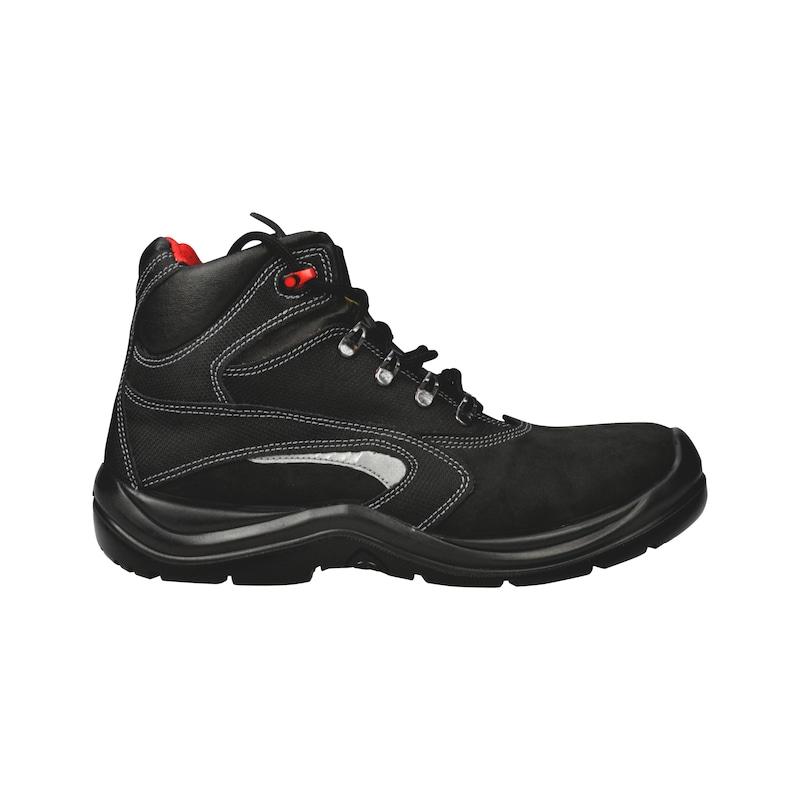 Chaussure de sécurité haute S3 Magma II - CHAUSSURES S3 MAGMA II HAUTE 42