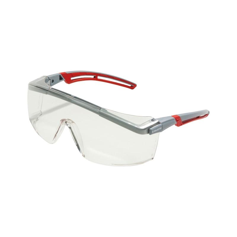 Schutzbrille FORNAX<SUP>®</SUP>plus - BGLBRIL-(FORNAX-PLUS)-KLAR