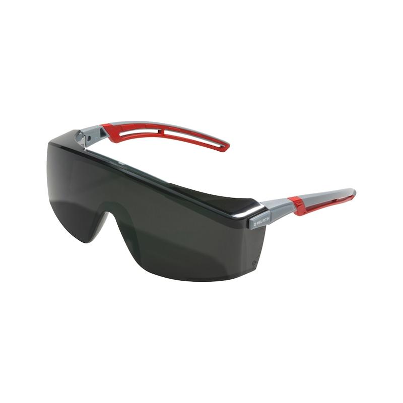 Schweißerbrille FORNAX<SUP>®</SUP>plus