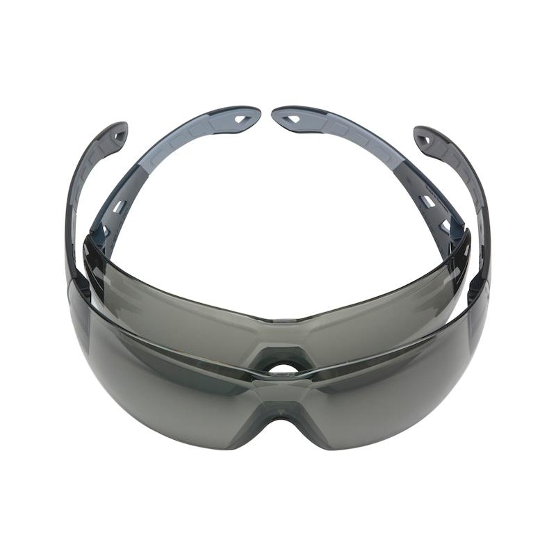 Schutzbrille Cetus<SUP>®</SUP>S - BGLBRIL-CETUS-S-GRAU