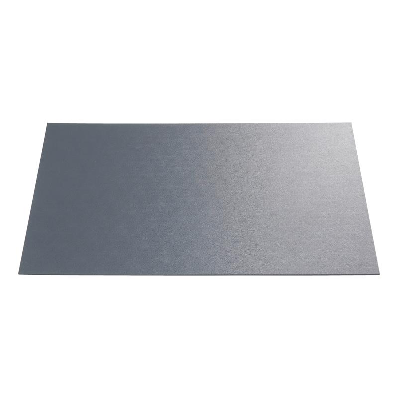 Antirutschplatte - ANTIRUPL-SCHIEFERGRAU-1150X500MM