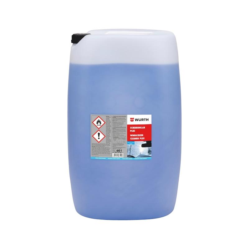 Lave-glace Plus - LAVE-GLACE EN FUT  60 L