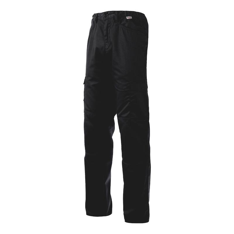 Pantalon cargo pour femmes - 1
