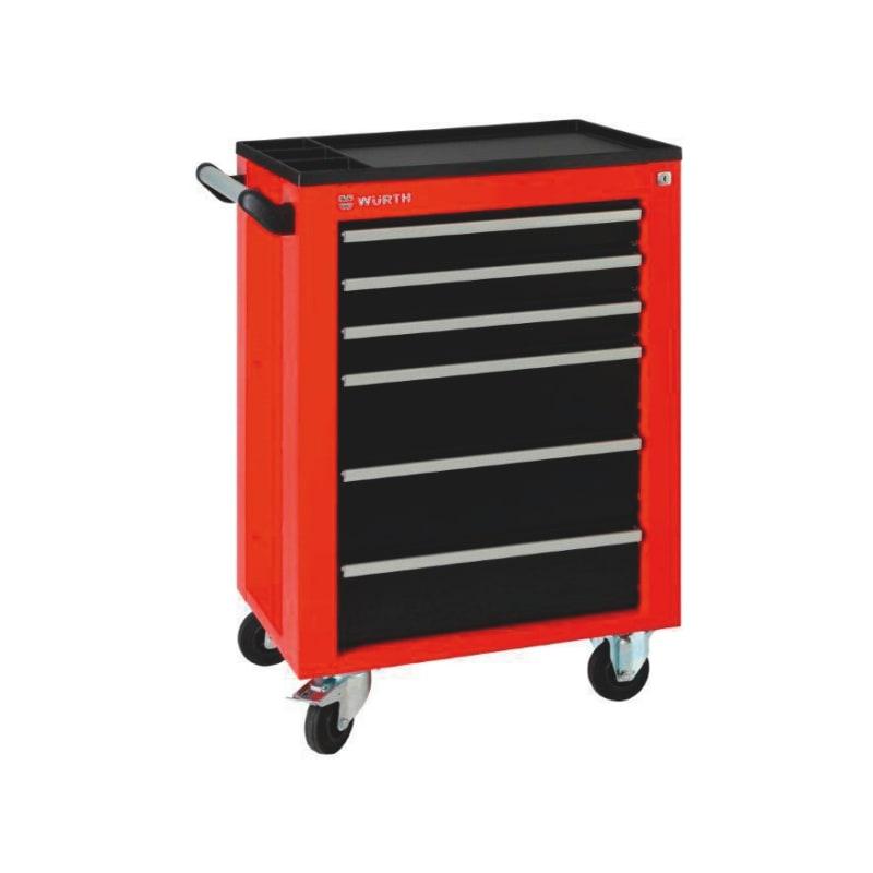 Werkstattwagen-Set - 1