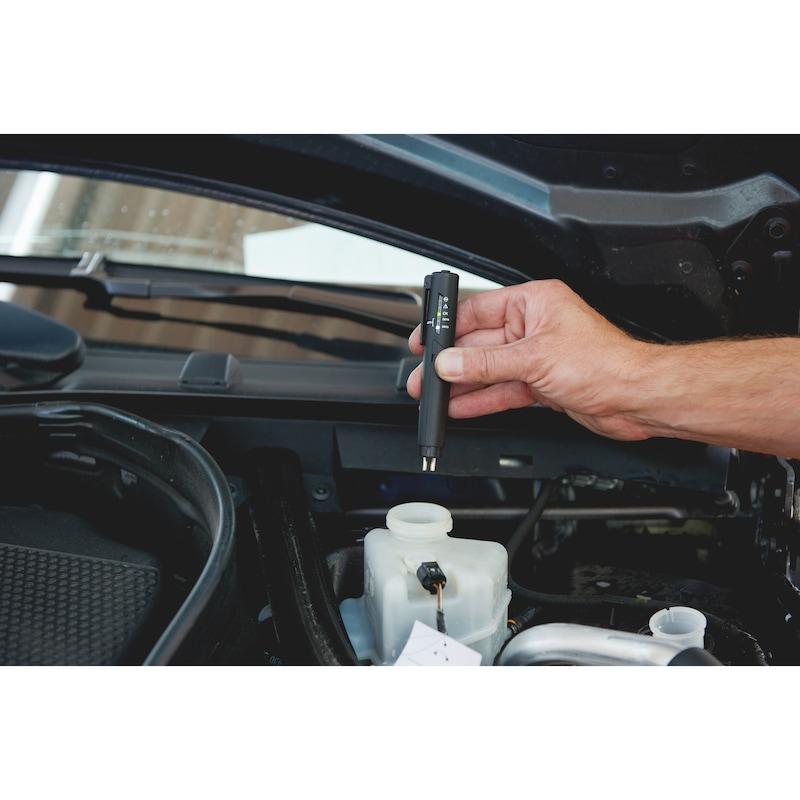 Brake fluid tester - BRKFLUDTEST-EL-(DOT3/DOT4/DOT5.1)