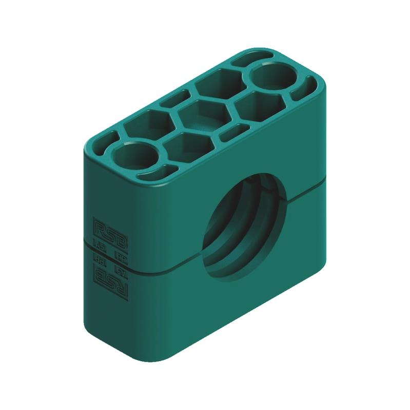 Schellenkörper Teil 1 - Leichte Baureihe - SHELKPR-DIN3015/1-PP-R-GR3-25