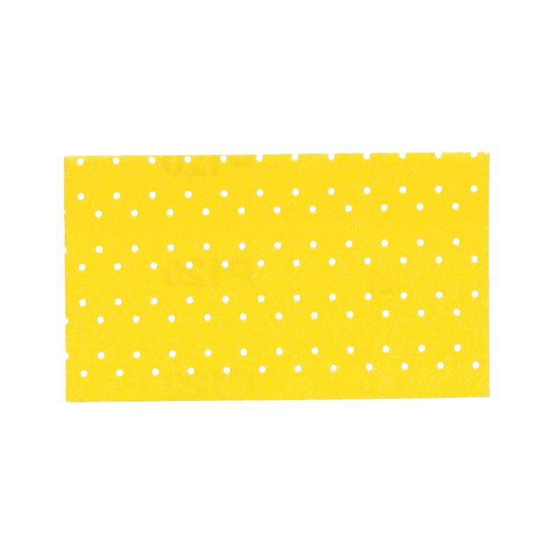 Pás brúsneho papiera Useit<SUP>®</SUP> Superpad na drevo - PAPIER BRUS USEIT  P220-115X280MM