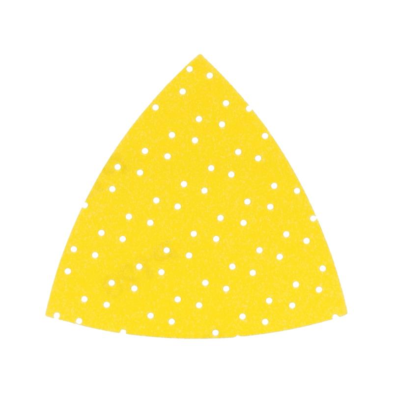 Schleifpapier-Dreieck Useit<SUP>®</SUP> Superpad Holz - TSPAP-USEIT-P-P180-93X93X93MM