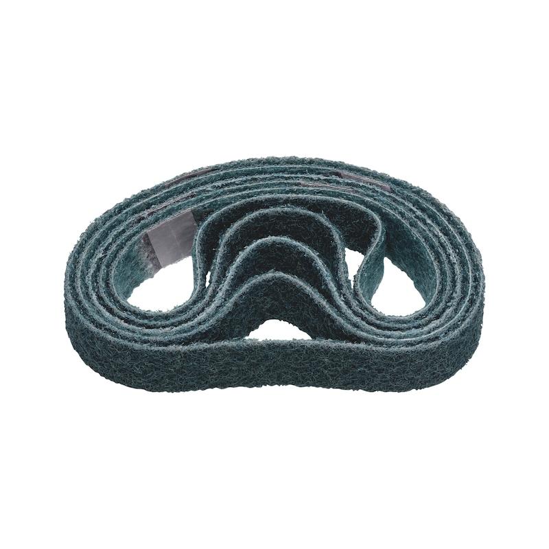 Vlies-Schleifband für Rohrbandschleifer - SHLFBA-VLI-K280/FEIN-35X650MM