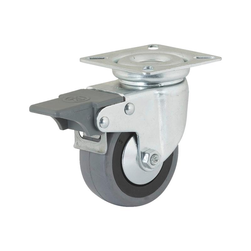 Rolle - LNKROLL-STOPPLENK-ANSHRBPL-50KG-D60