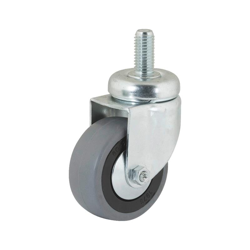Lenkrolle - LNKROLL-GWDSTI-50KG-D60