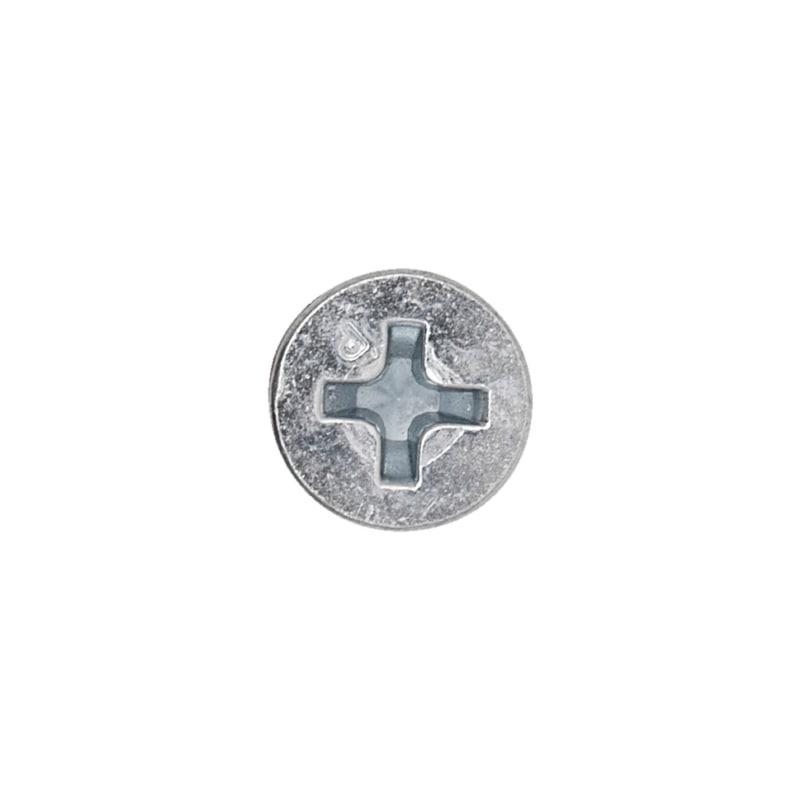 Bohrschraube mit Senkkopf mit Kreuzschlitz H pias<SUP>®</SUP> - SHR-BSP-SEKPF-H2-(A3K)-4,8X38