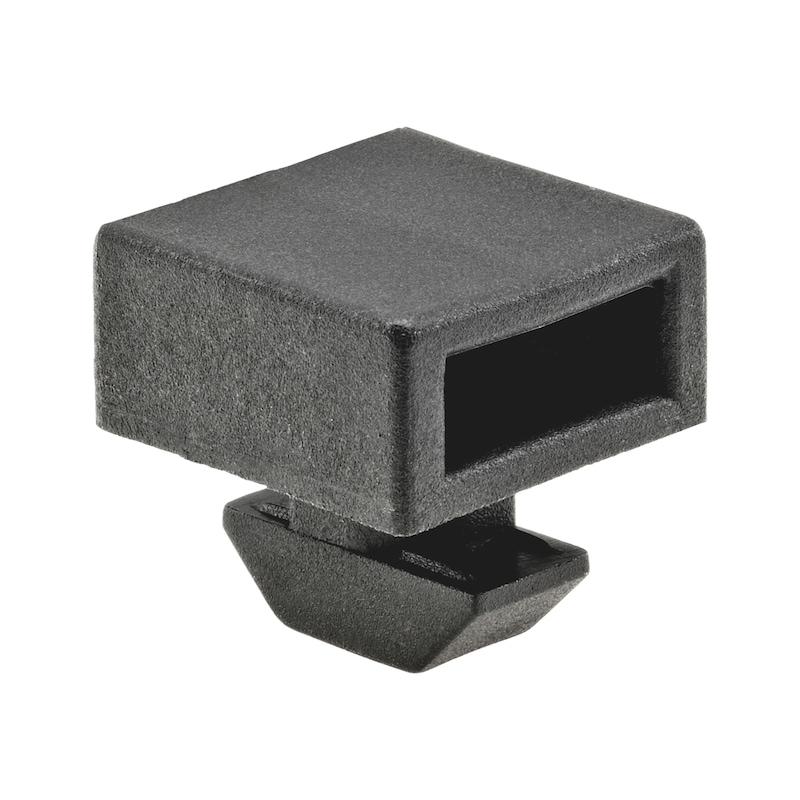 Kabelbinderblock - 1