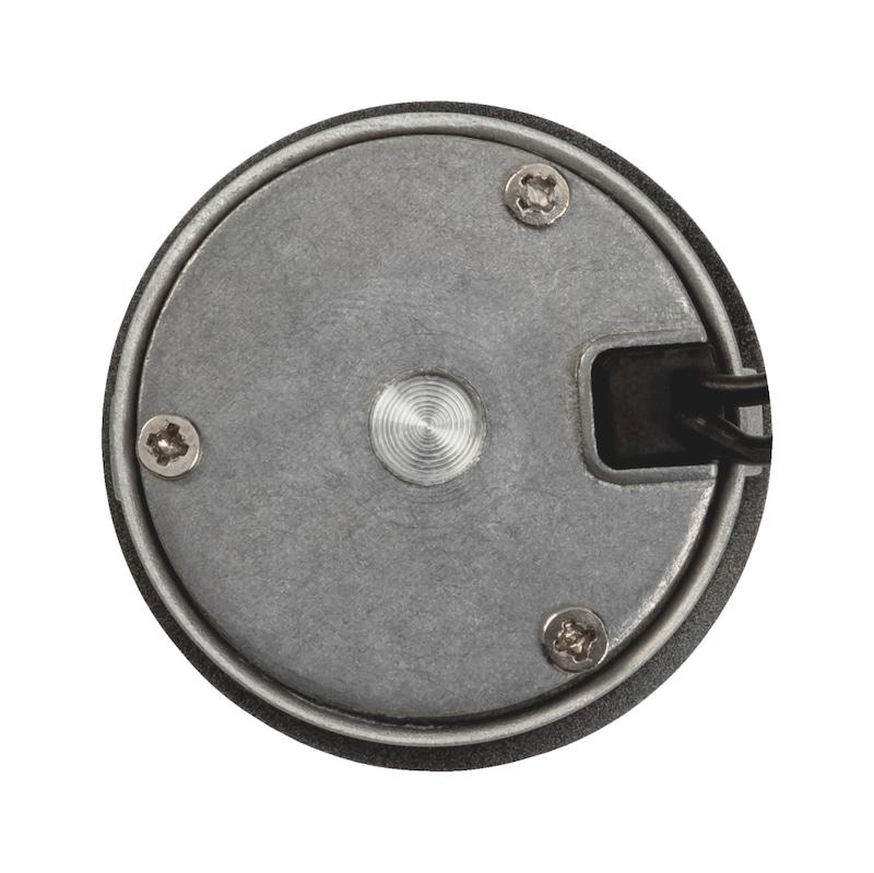 LED Einbauleuchte EBL-12-8 - LEUCHT-LED-EBL-12-8-EW-ALUF